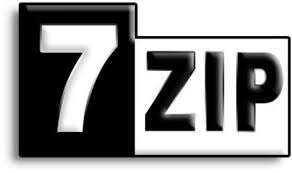 Using 7-Zip to compress files and prepare for large file transfer
