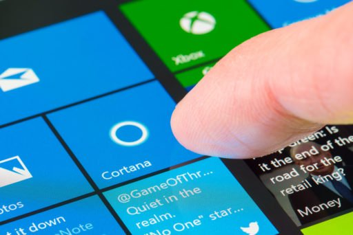 A great time-saving tip for Windows 10 is to use intelligent personal assistant Cortana