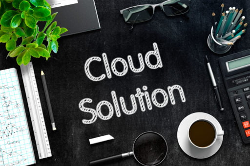 How to send large files from one computer to another: a cloud solution