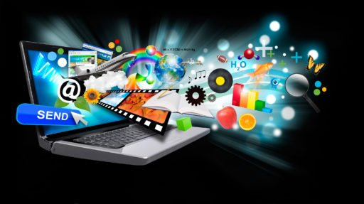 Possible option for sending large video files: online digital file delivery service