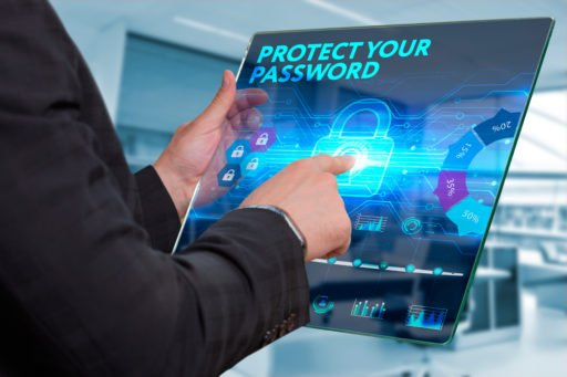 Be very careful if you share your computer with others. It may be a good idea to consider password-protecting important private files