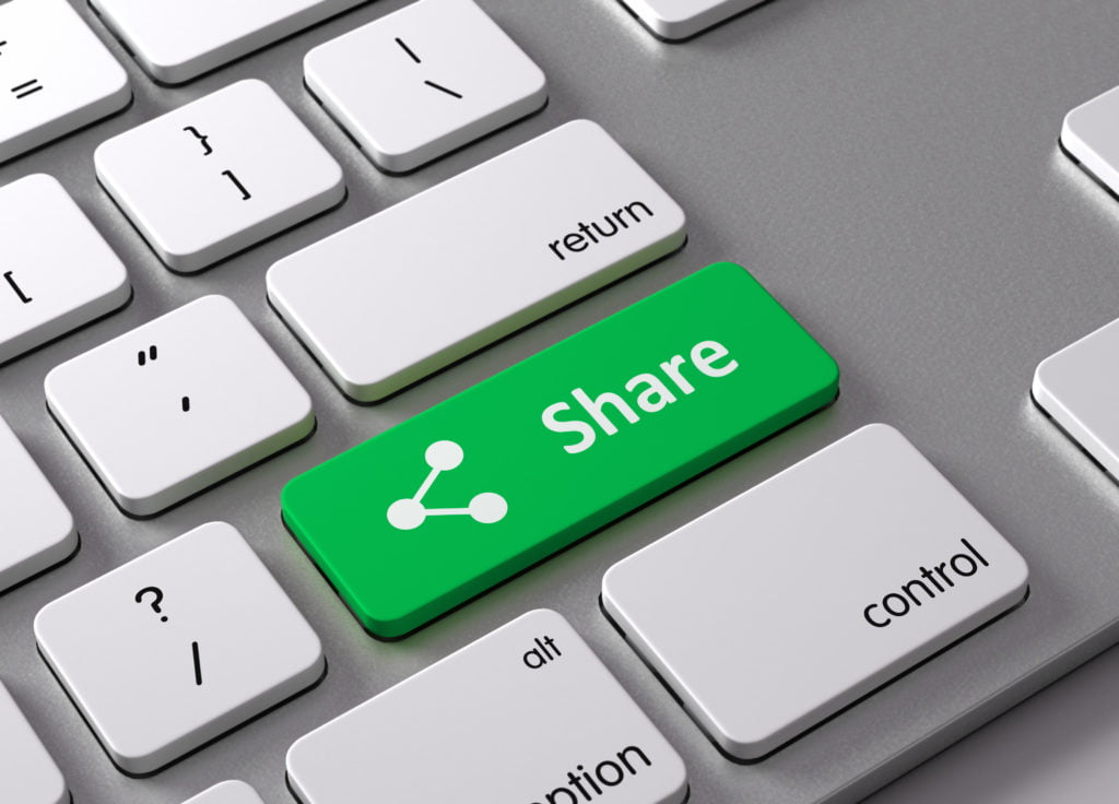 Top 10 tips and timesavers for Mac: easy sharing