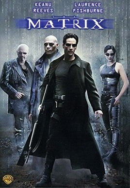 Watch 5 best movies of all time and send large video files online: the Matrix