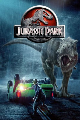 Watch 5 best movies of all time and send large video files online: Jurassic Park