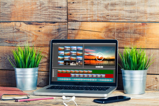 Want to create new videos very quickly? After learning our tips you will become a master in Adobe Premiere Pro