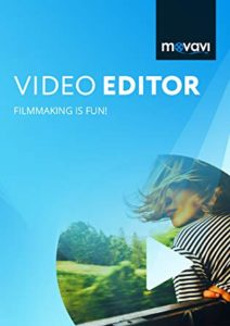 Check out a list of the best paid video editing software tools and some secrets on how to easily send large files online: Movavi Video Editor 14 Personal Edition