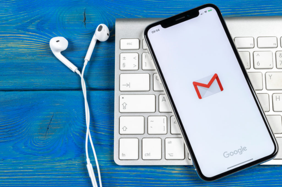 Gmail is one of the best free email accounts. Email large files with Gmail