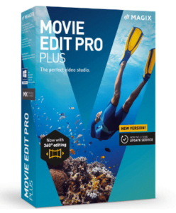 Check out a list of the best paid video editing software tools and some secrets on how to easily send large files online: Magix Movie Edit Pro