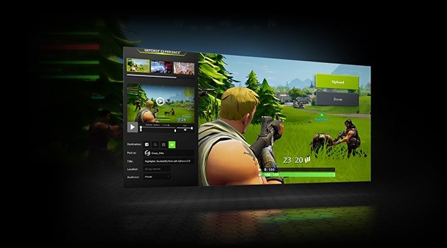 Looking for the best game recording software? Check out Nvidia ShadowPlay