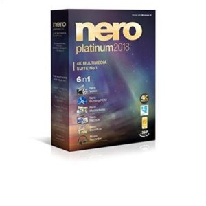 Check out a list of the best paid video editing software tools and some secrets on how to easily send large files online: Nero Platinum 2018