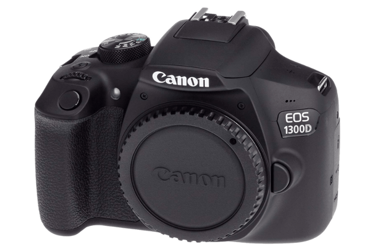 Are you a newbie to the world of photography and DSLRs? We are going to help with the most important choice - getting the first DSLR. Save money by buying Canon EOS D1300 and learn to send large files with FileWhopper.