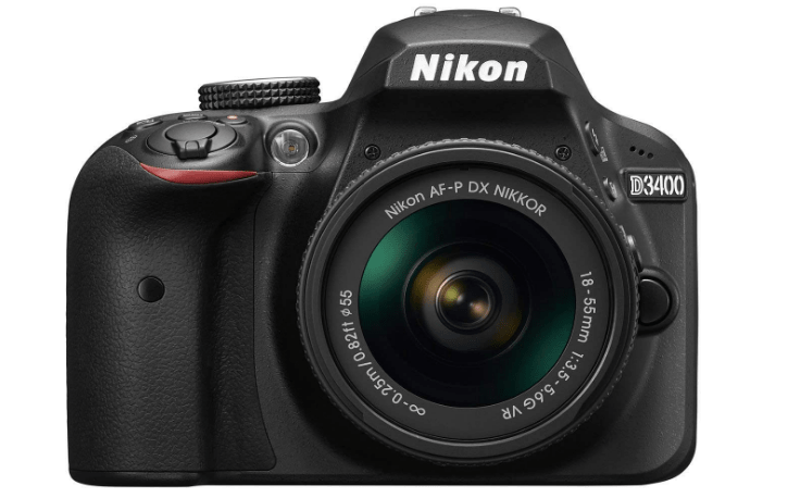 Are you a newbie to the world of photography and DSLRs? We are going to help with the most important choice - getting the first DSLR. Save money by buying Nikon D3400 and learn how to send large files with FileWhopper.