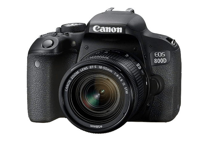 Are you a newbie to the world of photography and DSLRs? We are going to help with the most important choice - getting the first DSLR. Save money by buying Canon EOS 800D and learn how to send large files with FileWhopper.