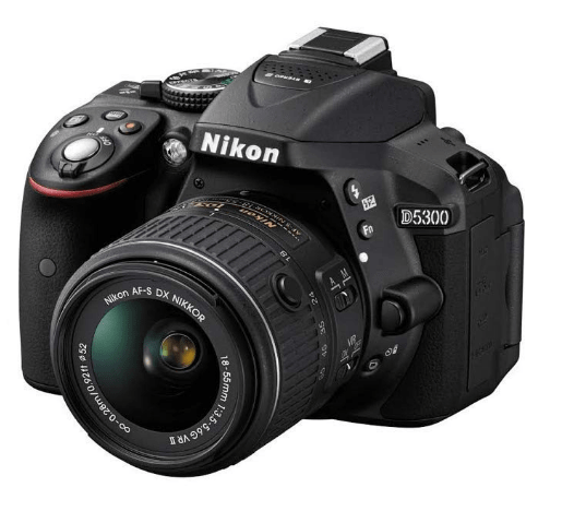 Are you a newbie to the world of photography and DSLRs? We are going to help with the most important choice - getting the first DSLR. Save money by buying Nikon D5300 and learn to send large files with FileWhopper.