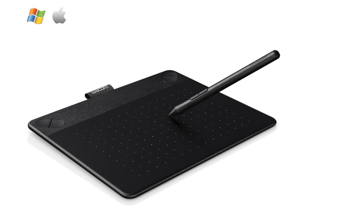 Looking for a special Christmas gift for a photographer? Wacom Intuos Art Pen & Touch Tablet is a great idea! Plus learn some secrets on how to send large files