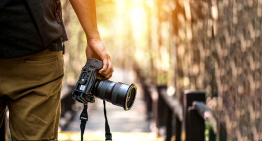 Want to improve your photography skills? First of all, set up your camera for taking high-quality pictures and also learn how to send large photo files easily and quickly.