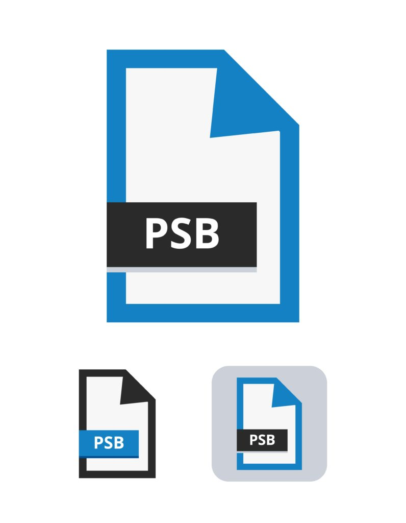 Learn how to work with Adobe Photoshop Large Document file (PSB) and find the best way to send large files online.