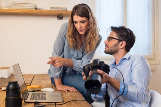 Want to improve your photography skills? Check out some secrets for taking high-quality pictures. Plus, learn how to send large photo files online easily and quickly.