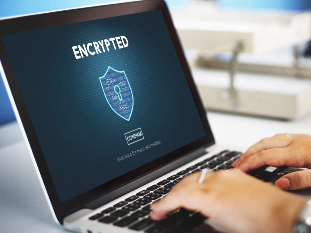 Encrypting your files before online transfer is a very important step. Data encryption is key to secure large file transfer.