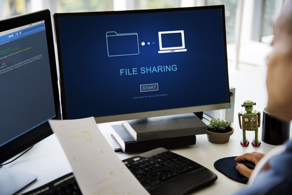 Wondering how to send large files with gmail? Check out file-sharing services for sending large files with your gmail account.