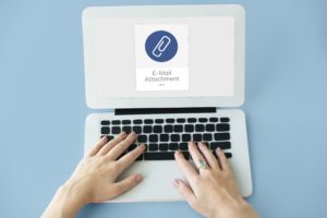 Learn how to add attachments in Yahoo Mail and see the best way to send large files.