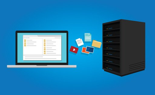 FTP or File Transfer Protocol is used to transfer files online. Usually only web developers use this tool. Find out how to set up your own FTP server.