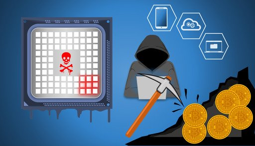 Some online threats can appear at the wrong time and ruin everything. Check out how to beat the biggest online threat: cryptomining, and protect yourself.