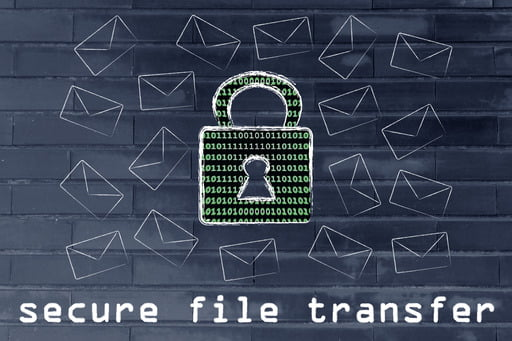 Some online threats can appear at the wrong time and ruin everything. Check out how to beat the biggest online threat: unsecured file transfer, and protect yourself by using file sharing services with encryption.