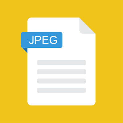 Still don't know the best formats for saving image files? Finding a format that works best for saving large photo files without losing quality can be a challenge. Follow our guide to find out everything about JPEG image format and learn how to send large photo files online.