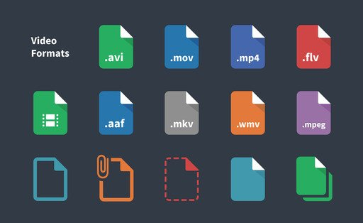 Want to know more about video file formats? Check out this article, plus discover how to send large video files.
