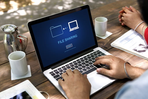 Looking for the best file sharing software tools? See all available types.