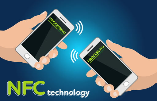How to send large files through NFC. Read this article to find answers to these questions and some others about the NFC option on Android.
