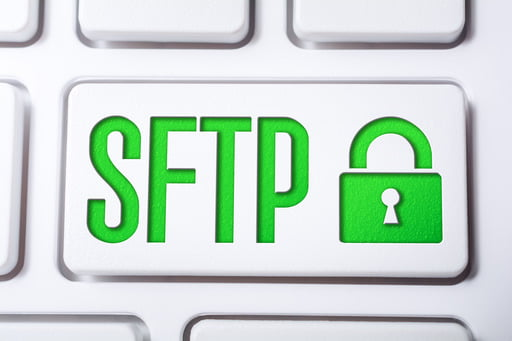 Need to transfer files online but don't know how to do this securely? Check out some secrets to secure file transfer, like using SFTP, Secure File Transfer Protocol.