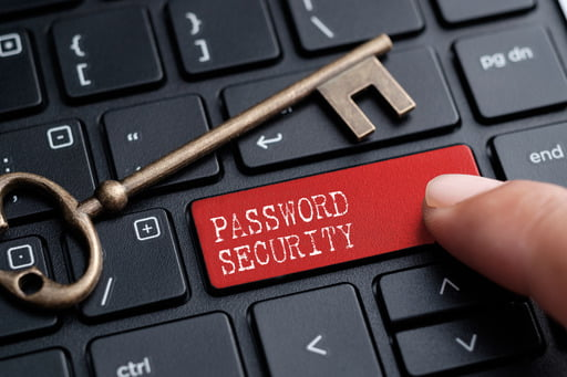 Key to secure file transfer and happy digital life is choosing the strongest password. Follow tips in this article and protect your personal information and data during important file transfers or when creating new online accounts.