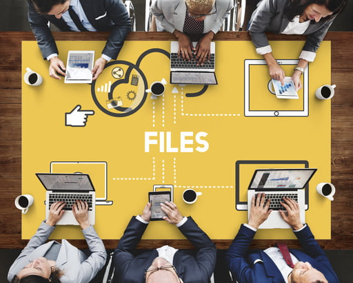 Sending large files online can be a big problem. You can get stuck with size limits or low speeds when uploading/downloading large files. Look at the easiest solution for sending large files available today.