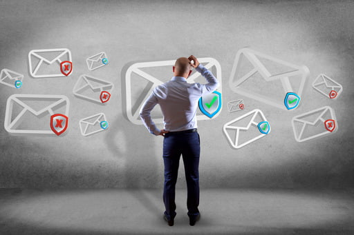 Did you know that sending emails could be unsafe? Check out our article to find the 5 best secure email providers. Bonus: we share the secrets to secure file transfer.