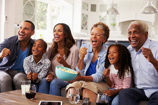end large video files to your family and friends, as videos speak better than words.