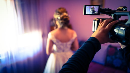 Are you a wedding videographer? Check out some secrets from professionals to help you learn how to work with and send large wedding video files online.