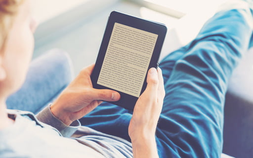 With our tips, you will find out how to share e-books easily with anyone. You no longer need to buy new eBooks to keep on reading.