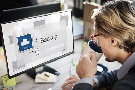 There are different options for how to keep your data safe. Here you will find the best backup methods to safeguard your important files.