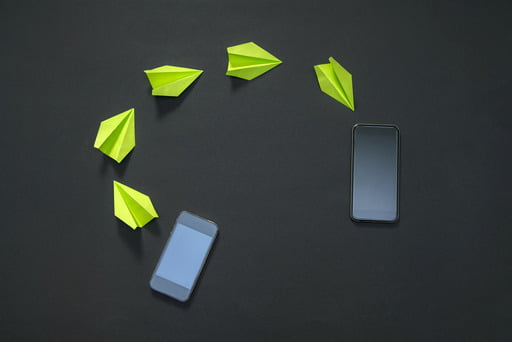 Would you like to learn how to transfer large files between phones? Read this article – there are some good methods.