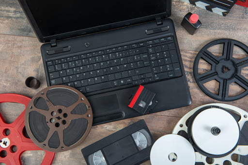 If you're tired of being concerned or worried about your VHS tapes, you can easily digitize them. You will need just a couple of items to get started.