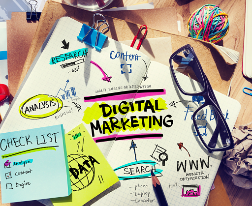 In this article we want to share 5 digital marketing strategies that can help your small business succeed in the digital community, based on our own experience.