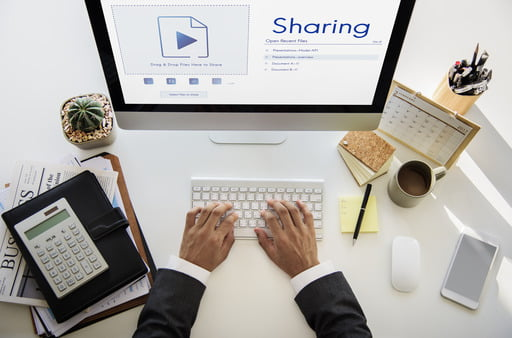 In this modern-day world, it's a must for a business to have an Internet presence for it to grow. With the use of the Internet, synchronization, as well as file sharing, is made easier both internally and outside of the business structure.