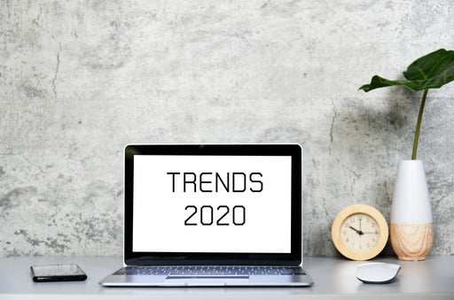 There is no doubt that technology is growing faster than ever. Technology is no longer part of one industry: it is the pivot of any business and sets trends that need to be followed to stay ahead of the competition. So, here are some of the top tech trends to check out in 2020.
