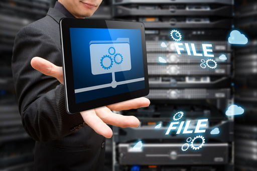In this article, we will list some of the best services for sharing large files and folders.