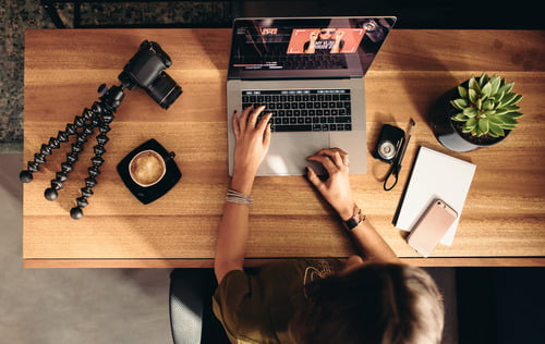 Want to make better video content for your business? Check out this list of the best free video editing software in 2020.