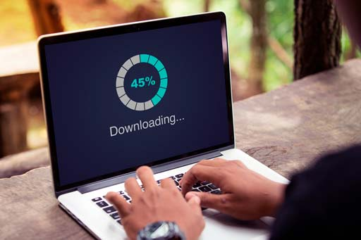 Make sure you use the best download manager for your Windows 10