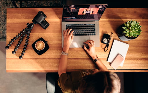 In this article, we will look at the top free video editing software for beginners that can help you make great content right now.