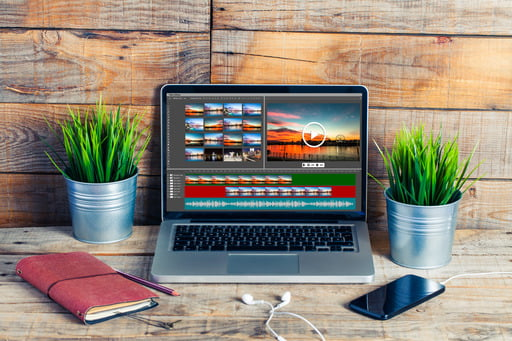Read this article to learn about the best paid and free video editing software for iOS, Windows, Android, and macOS.
